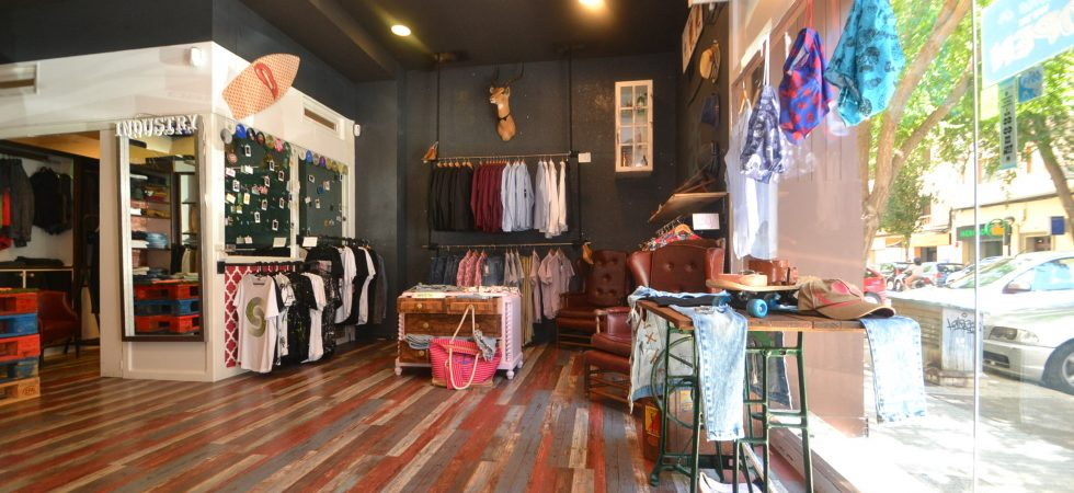 Retail Shop for Sale in Palma City – Leasehold