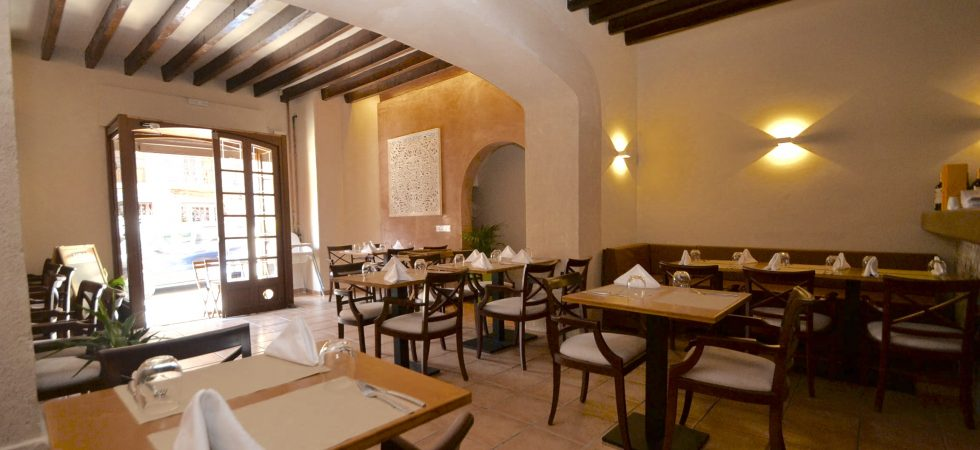 Restaurant for Sale in Santa Catalina Palma Mallorca – Leasehold