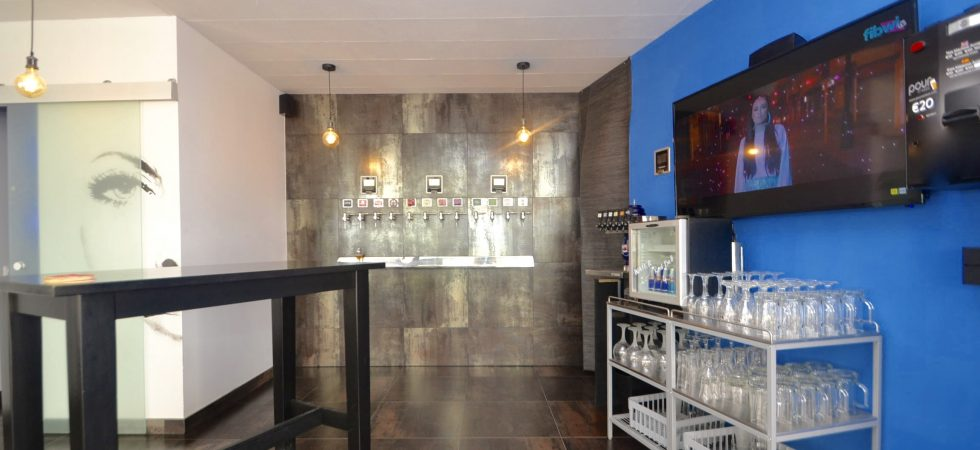 Concept Sports Bar for Sale in Can Pastilla Palma – Leasehold