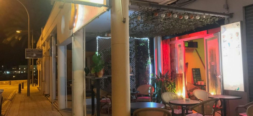 Bar for Sale in Can Pastilla Palma – Leasehold