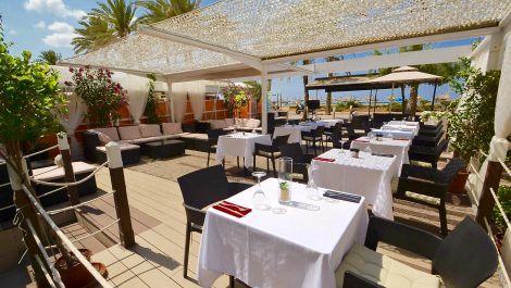 Beach Bar & Restaurant in Arenal Palma Mallorca – Leasehold