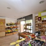 Retail Shop in Molinar Palma Mallorca – Leasehold