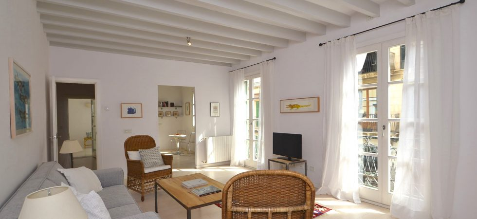 Apartment in Santa Catalina – Long Term Rental