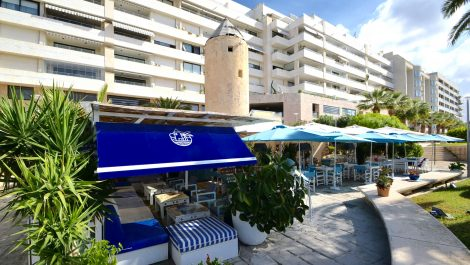Beach Bar & Restaurant Palma – Unique Property! – Leasehold