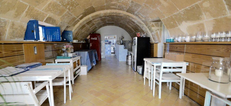 Beach Bar & Restaurant Palma – Unique Property! – Leasehold