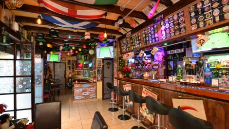 Bar for Sale in Cala Major, Palma – Leasehold