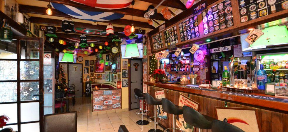 Bar for Sale in Cala Major, Palma – Leasehold (Traspaso) – Price Reduced!