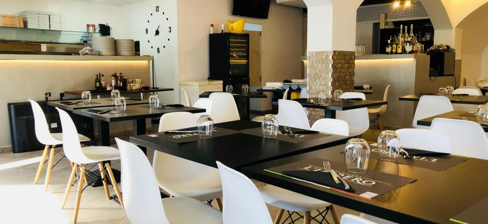Restaurant in Palma Mallorca – Leasehold – Price Reduced!