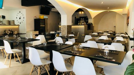 Restaurant in Palma Mallorca – Leasehold