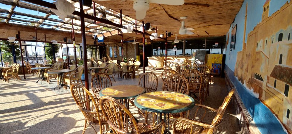 Restaurant in Can Pastilla – Leasehold – Sea front Location