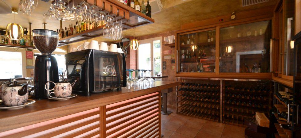 Bar Cafe Concierto in Santa Ponsa – Leasehold/Traspaso