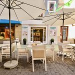 Bar Cafeteria for Sale in Palma Old Town Shopping District – Leasehold (Traspaso)