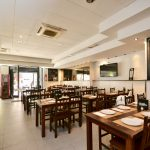 Restaurant in Palma City Centre – Leasehold (Traspaso)