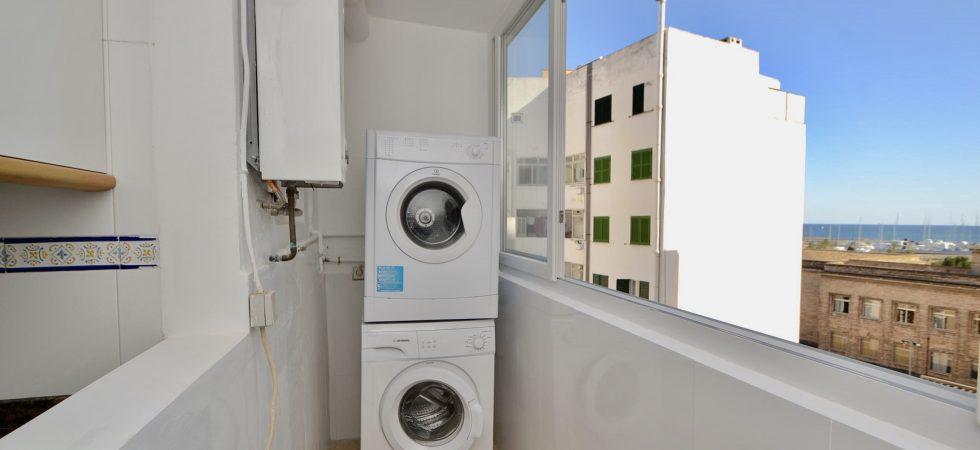 Apartment in Palma City – Long Term Rental – Prime Location!