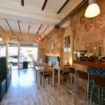 Restaurant for Sale in Palma City – Leasehold (Traspaso)