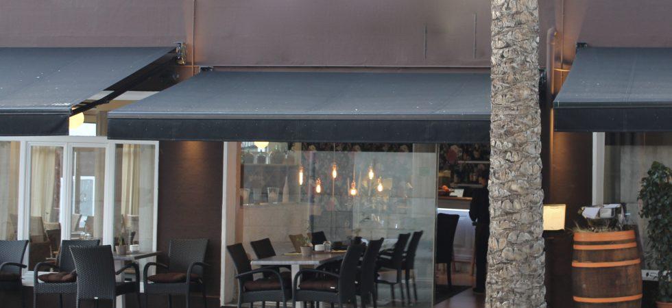Restaurant for Sale in Cala Major Palma – Leasehold