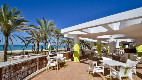 Beach Club in Playa de Palma for Long Term Rental
