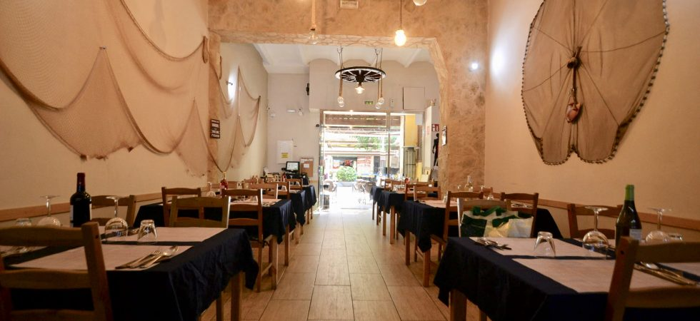 Restaurant for Sale in Palma City – Leasehold (Traspaso) – Price Reduced!!