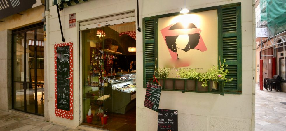 Takeaway for Sale in Palma Old Town – Leasehold (Traspaso)