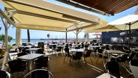 Bar Cafeteria for Sale Can Pastilla – Leasehold (Traspaso) – Price Reduced!