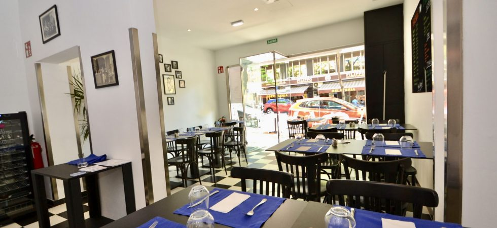 Restaurant Pizzeria for Sale in Palma Mallorca – Leasehold