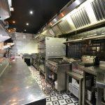 Restaurant for Sale in Portals – Leasehold (Traspaso)