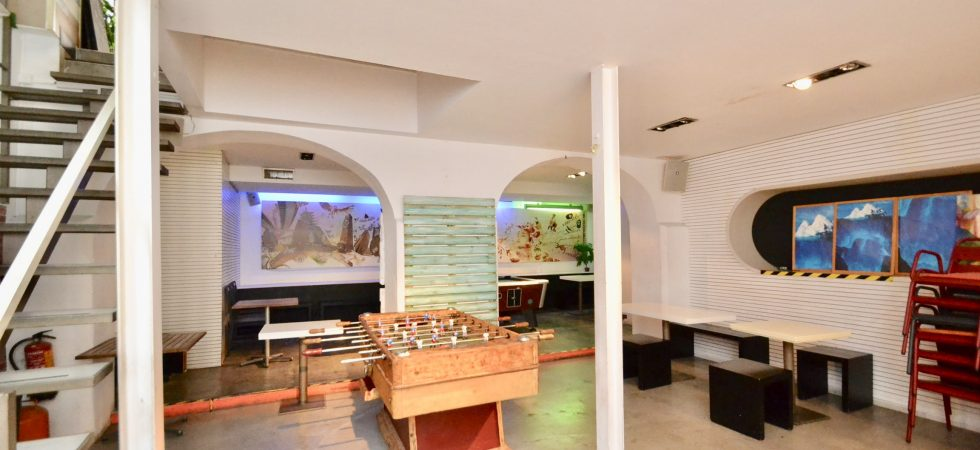 Bar Cafe for Sale in Palma Old Town – Leasehold – Price Reduced!