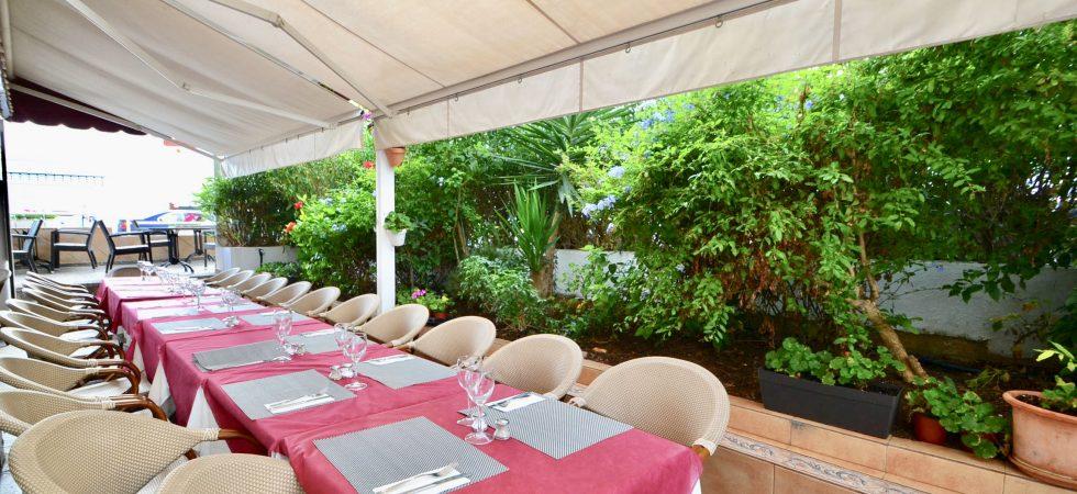 Restaurant for Sale in Palma Mallorca – Leasehold (Traspaso)