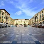 Restaurant for Sale in Plaza Major Palma The Heart of the Old Town! – Leasehold (Traspaso)