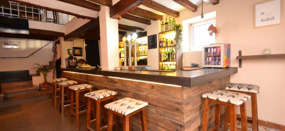 Bar for Sale in Palma Mallorca Old Town – Leasehold (Traspaso)