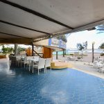 Beach Bar for Sale in Playa de Palma Front Line to the Sea – Leasehold (Traspaso) – Price Reduced!