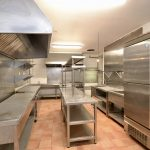 Restaurant in Santa Catalina for Sale – Freehold