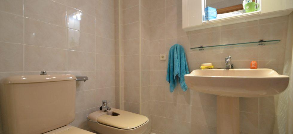 Apartment for Long Term Rental in Pueblo Español