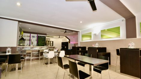 Restaurant for Sale Santa Catalina Palma – Leasehold (Traspaso)