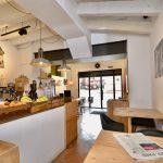 Bar Cafeteria in Old Town Palma Mallorca – Leasehold (Traspaso)