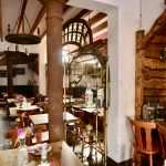 Restaurant with Terrace in Santa Catalina for Sale – Leasehold (Traspaso)