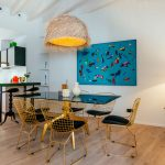 Urban Town House in Santa Catalina for Sale with Pool and Roof Terrace