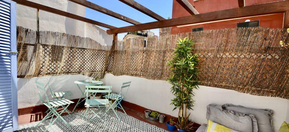 Luxury Rental in Old Town of Palma Mallorca – Long Term Rental