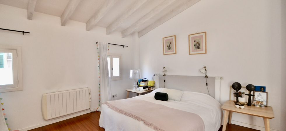 Luxury Rental in Old Town of Palma Mallorca – Long Term Rental