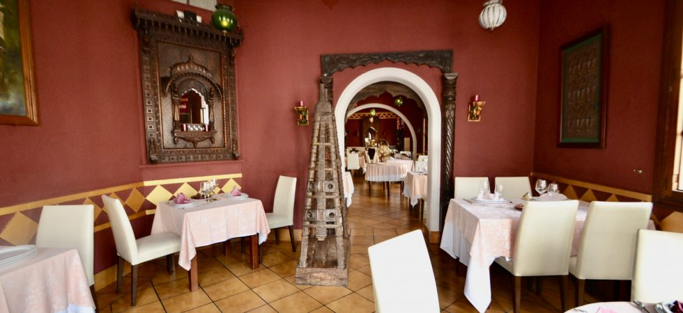 Restaurant for Sale in Iconic Building in Palma Mallorca – Leasehold (Traspaso)