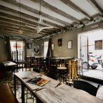 Restaurant for Sale in Santa Catalina – Palma Mallorca – (Leasehold/Traspaso) – Price Reduced!