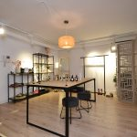Beauty Salon or Office Space on Avenida Jaime III Palma – Prime location!!  Leasehold/Traspaso