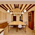 Private Dining and Events Location in Santa Catalina Palma Mallorca – Leasehold/Traspaso