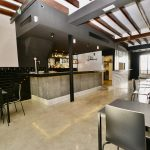Restaurant for Sale in Santa Catalina – Leasehold (Traspaso)