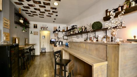 Bar in Palma de Mallorca – Leasehold (Traspaso)