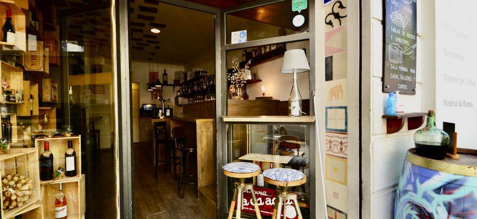 Bar in Palma de Mallorca – Leasehold (Traspaso)