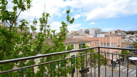 Three Bedroom Apartment in Santa Catalina Palma – Long Term Rental