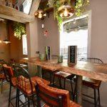Restaurant & Cocktail Bar for Sale in Palma de Mallorca – Leasehold (Traspaso)