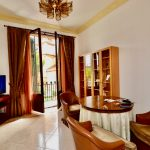 Four Bedroom Apartment in Santa Catalina with Terrace – Long Term Rental