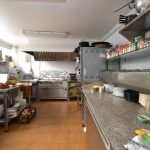 Restaurant in Can Pastilla Palma front Line to the Sea – Leasehold (Traspaso)